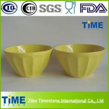 High Quality Cereal Use 5.5inch Ceramic Bowl