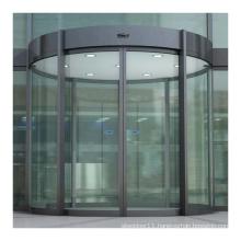 Deper DCS62S full circular automatic curved sliding door