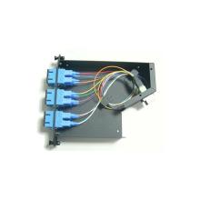 MTP Cassette MPO Cassete MPO Fibra Patch Cord