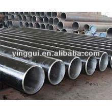 6205 Aluminium kalt gezogen Rohr