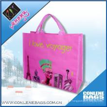 Pass SGS Hi-Q PP Umwelt-Einkaufstasche