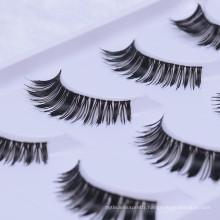 Factory hot false eyelashes wholesale manufacturer