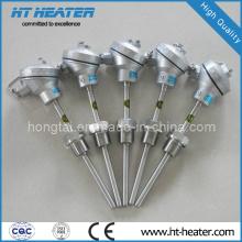 Hongtai Factory à vendre directement Thermocouple à tête d'aluminium
