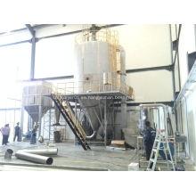 Secador de spray centrífugo de alta velocidad LPG (pulverizador atomizador secador))