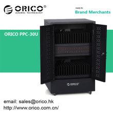 ORICO PPC-30U 30 Port Professional USB gabinete de carregamento digital