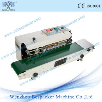 Nouvelle machine automatique horizontale de cachetage de bande