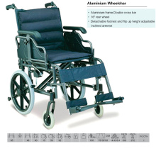 "16"" Rear Wheel Aluminum Wheelchair"