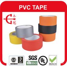 Cinta de protección de conductos de PVC estándar del OEM