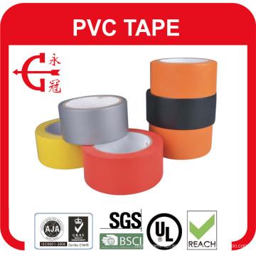 Cinta adhesiva de PVC