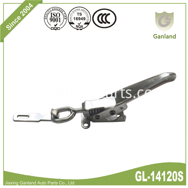 Over Centre Catch GL-14120S