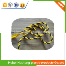 different color PP/PE high quality Rope used for container bag