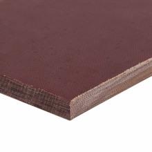 Feuille d'isolation stratifiée en coton phénolique