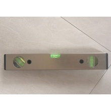Mini Aluminium Box Section Spirit Level