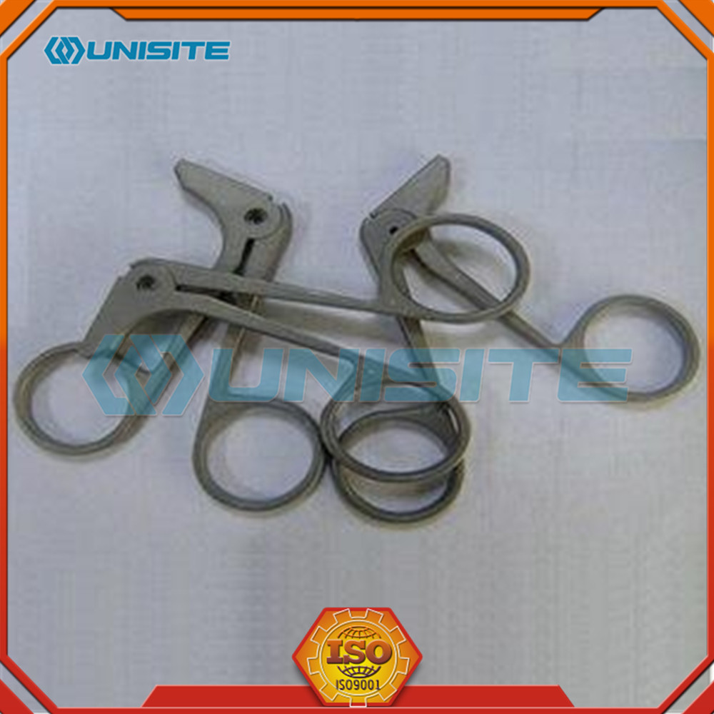 Medical precision equipment parts