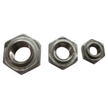 Hexagon Welded Nut, DIN 929 Standard