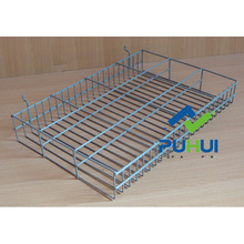 Slatwall Wire Basekt (PHH108A)