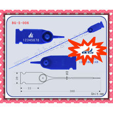 Grip Seal China SicherheitssiegelBG-S-006