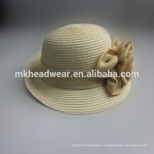 wholesale ladies cheap straw hat