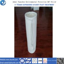 Sac filtrant de PTFE d'eau et d'huile pour le sac de collection de poussière