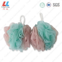 Soft handfeeling bath normal sponge