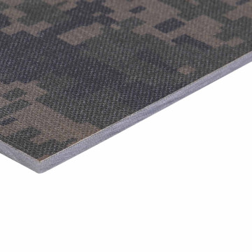Digital Camouflage G10 Laminated for Knife Handle