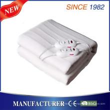Couche de chauffage électrique CE / GS / RoHS BSCI approuvée avec minuterie de mise hors tension automatique