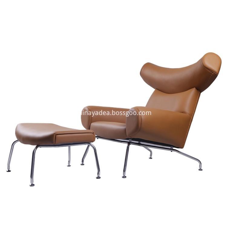 mid century design chair