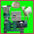 Máquina de pellet de ração doméstica para ovelhas / cabras
