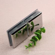 Abrazadera de panel de vidrio de alta calidad con un costo razonable