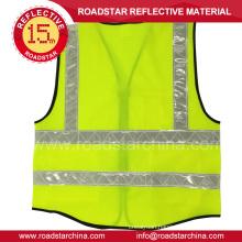Cheap wholesale hi vis safety vest reflective vest