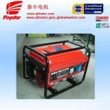 high-performance high-quality  air-cooled gasoline generator