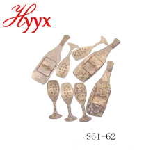 HYYX мусульманский праздник вечеринка декор/корейский украшения партии/индийские украшения партии