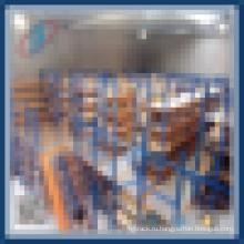 Чердачная платформа для логистического оборудования