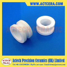 Customized Machining Zirconia and Alumina Ceramic Roller