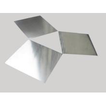 99.95% Best Quality Molybdenum Sheet, Molybdenum Foil, Molybdenum Plate