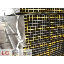 Welded Steel Pipe Square Hollow Section for Fence