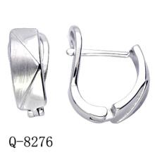 Brincos novos da jóia da forma do projeto com preço competitivo da fábrica