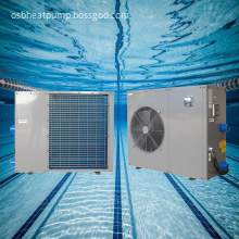 Jacuzzi Heating And Cooling Heat pump