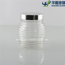 250ml 8oz Kitchen Food Storage Glass Mason Jar
