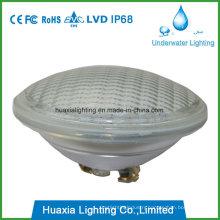 AC12V SMD3014 RGB 18W IP68 PAR56 Underwater Pool Light