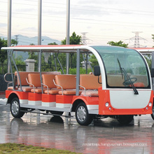 23 Passenger Small Size Electric Transit Bus (DN-23)