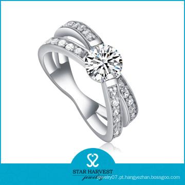 Elegante prata esterlina anel venda on-line (SH-R0099)