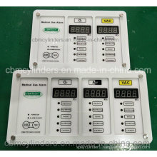 Medical Gas Alarm Panels for Hospital Gas Pipeline System