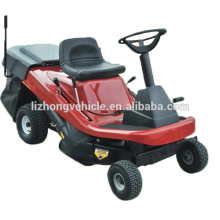 China wholesale 12.5Hp B&S engine Ride-on lawn mower,ride on lawn mower,riding lawn mower