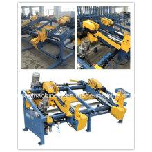 Sf602 Automatische Holz Doppelte Endung Gehrungssäge