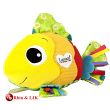 custom promotional lovely baby learning toy