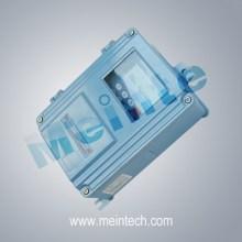 Medidor de flujo ultrasónico (UF-1000F)