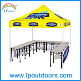 3X3m Advertising Folding Canopy Exhibition Booth