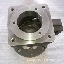 Sand Casting Centrifugal Pump Bearing Frame