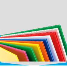Leading for Flame Retardant Wantong Board Blank Coroplast Sheets supply to Spain Manufacturer